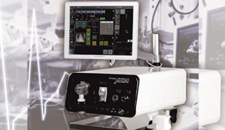 Inovatívne riešenie v oblasti intenzívnej medicíny a umelej ventilácie