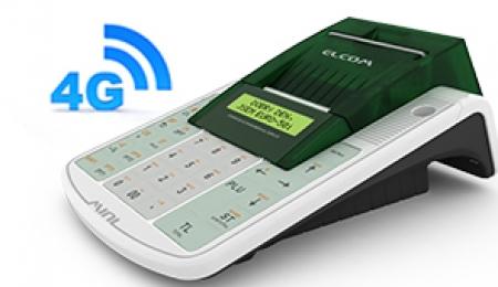 Markujte všude díky 4G