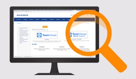 Ako zistiť aktuálnu certifikovanú verziu vstavaného registračného programu?