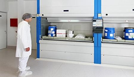 Ovládať automatické priemyselné výťahy je možné aj vďaka priemyselným počítačom