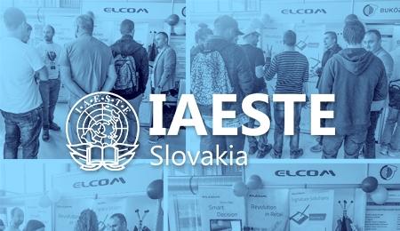 ELCOM sa zúčastnil Dni príležitostí v Košiciach