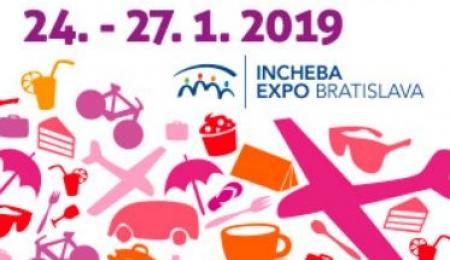 Medzinárodný veľtrh gastronómie 2019