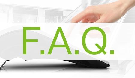 eKasa FAQ: Odpovede na najčastejšie kladené otázky