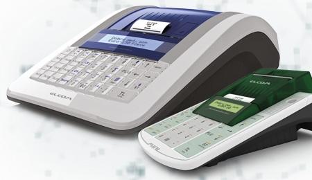 Nahratie autentifikačných a identifikačných údajov do pokladnice
