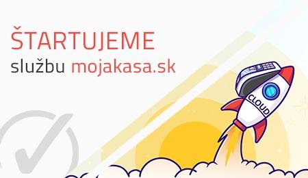 Štartujeme službu mojakasa.sk