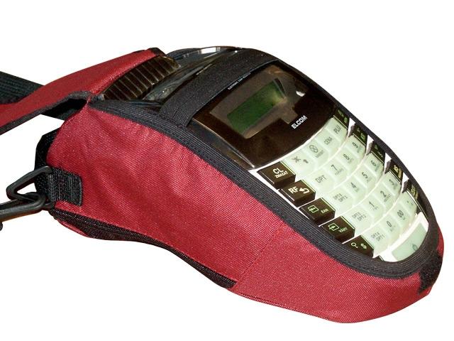 Prepravno-ochranná taška Euro-500