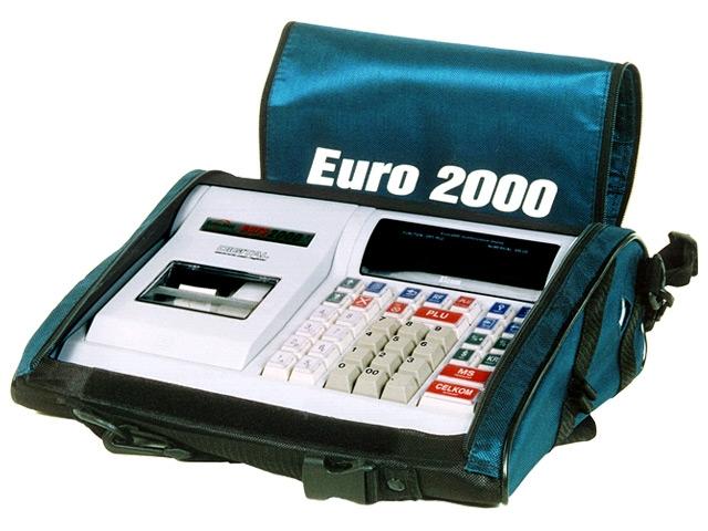 Prepravno-ochranná taška Euro-2000