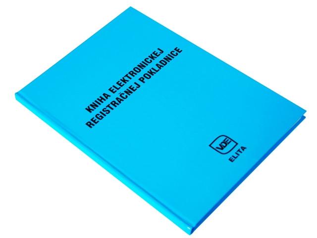 Kniha ERP podľa 289/2008