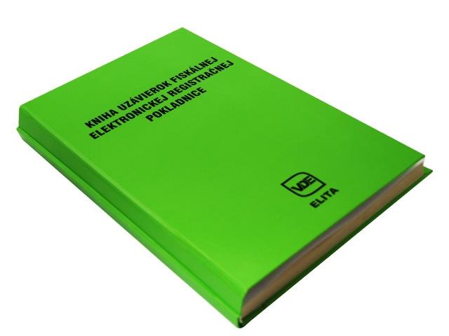 Kniha uzávierok fiskálnej ERP