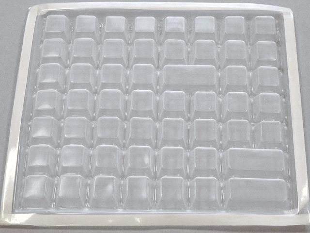 Kryt klávesnice EK-7000 / EK-3000