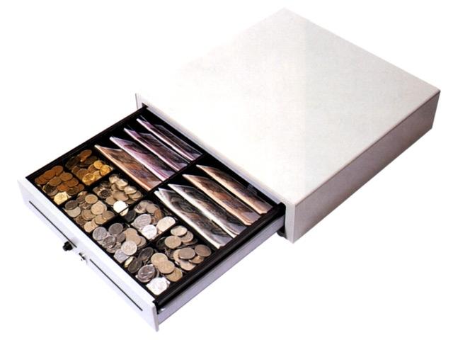 CD-400N zásuvka s vnútrom - svetlá