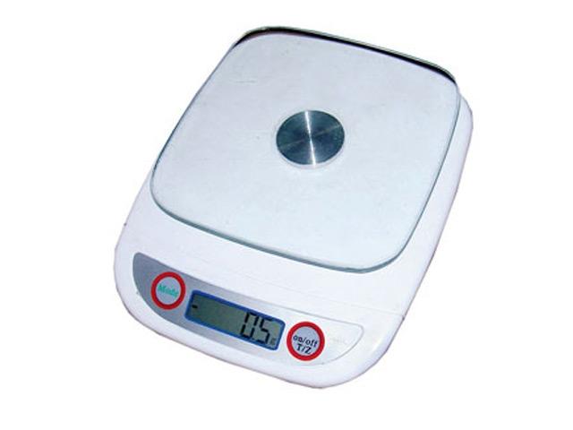 Kuchynská váha do 3 kg