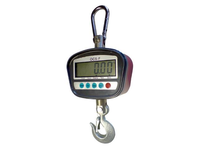Závesná váha OCS-F