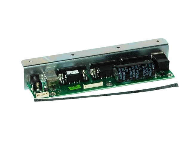 3x RS 232 option kit E-150