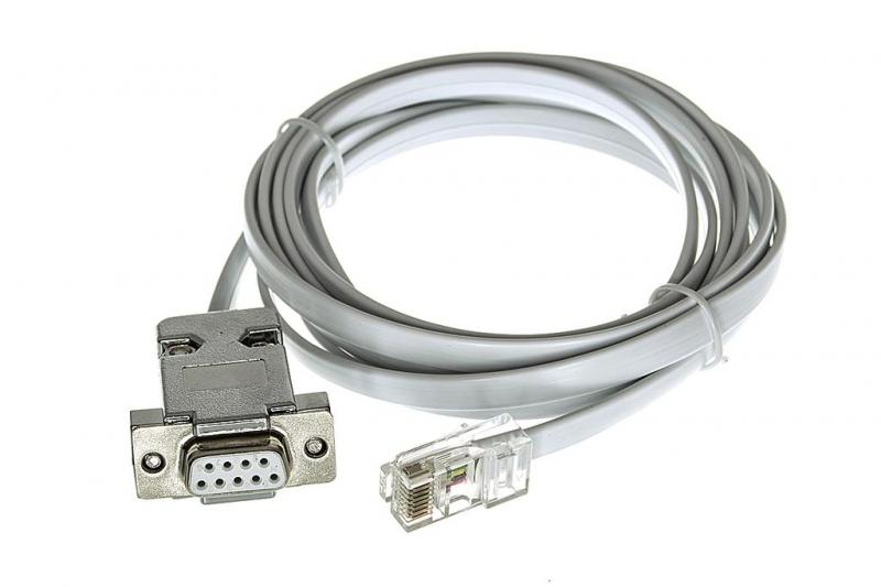 Komunikačný kábel Euro-100, Euro-200, Euro-2100