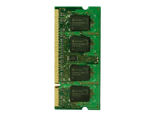 Rozšírenie pamäte RAM - 4GB (pre duálny procesor)