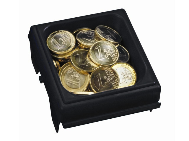 Mincovník CASH čierny