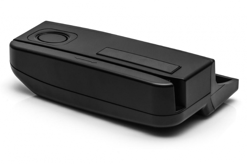 Čítačka magnetických kariet pre DTV-Alpha a DTV-Cubee