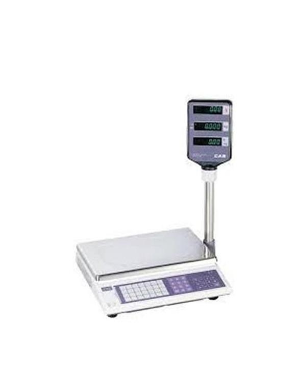 CAS AP | 6/15 kg | so stĺpikom
