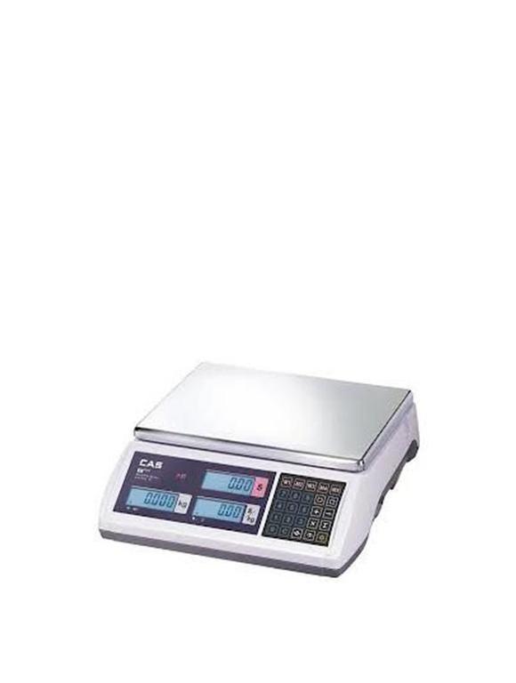 CAS ERP PLUS | 6/15 kg | bez stĺpika