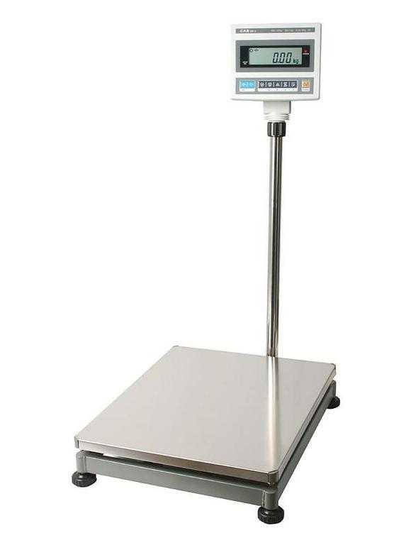 CAS DB-II | 60/150 kg | so stĺpikom