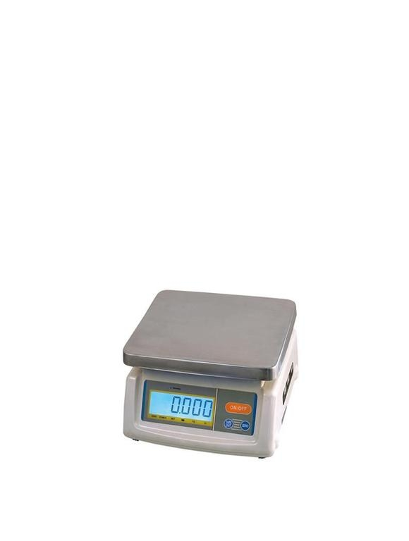 T-Scale T28-6MR | 3/6 kg | bez stĺpika