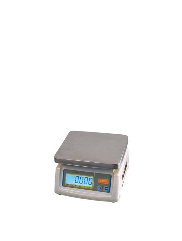 T-Scale T28-15MR | 6/15 kg | bez stĺpika