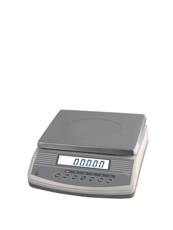 T-Scale QHW-15 MR | 6/15 kg | bez stĺpika