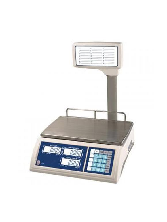 T-scale JSP 15 MR | 6/15kg | so sĺpikom