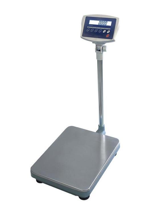 T-Scale MKW 300K | 300 kg | so stĺpikom