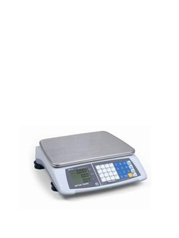 Mettler-Toledo bRite-C3-A6D1N-005 | 6/15 kg | bez stĺpika
