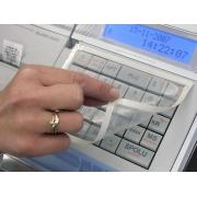 Kryt klávesnice Euro-200