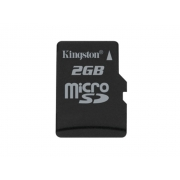 Karta mikro SD 2 GB Kingston