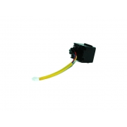 Connector COM (Port RS-232) Euro-50
