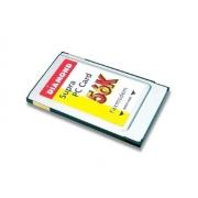 PCMCIA Modem V.90, 56 kBps