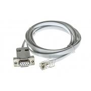 Komunikační kabel Euro-100, Euro-200, Euro-2100