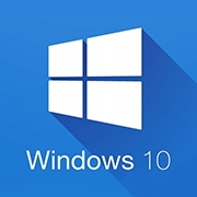 OS Windows 10 Enterprise