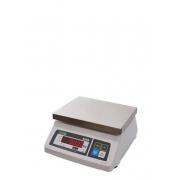 [CAS SW-LR | 2,5/5 kg | 2 displejová]