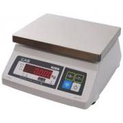 CAS SW-LR | 2,5/5 kg | 1 displej
