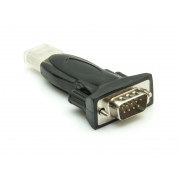 Prevodník PremiumCord (USB na RS-232)