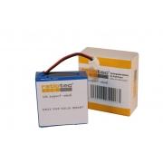 Dobíjateľná batéria pre overovač bankoviek Soldi Smart