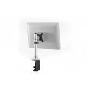 Stolový držiak bezramenný VESA 75/100 C-Clamp podstava