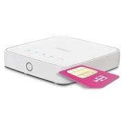 Router Alcatel LinkHub HH40V s VPN prístupom na server Finančnej správy (1 GB)