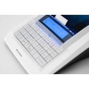 Silikónový kryt na klávesnicu pokladnice Euro-150/o