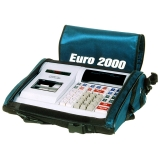 Prepravno-ochranná taška Euro-2000 | VÝPREDAJ |