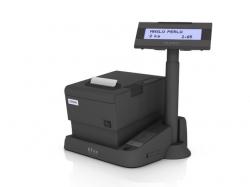 EFox-T Epson TM-T88 V LAN