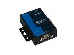 Prevodník Moxa Nport 5110 RS-232 / Ethernet (Verejná sieť)