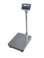 T-Scale MKW 150K   150 kg   so stĺpikom