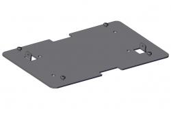 Nástenný (bezpečnostný) držiak pre Uniq PC 150
