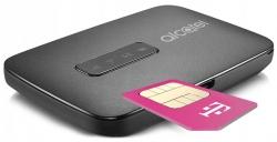 Router Alcatel LinkZone MW40V s VPN prístupom na server Finančnej správy (1 GB)